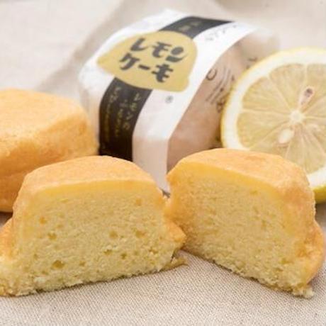 大人なレモンケーキ