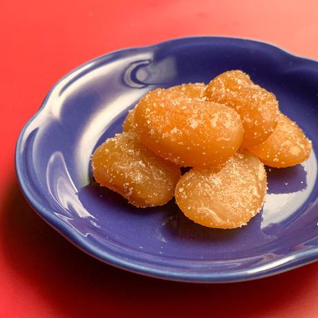 北海道産白花甘納豆