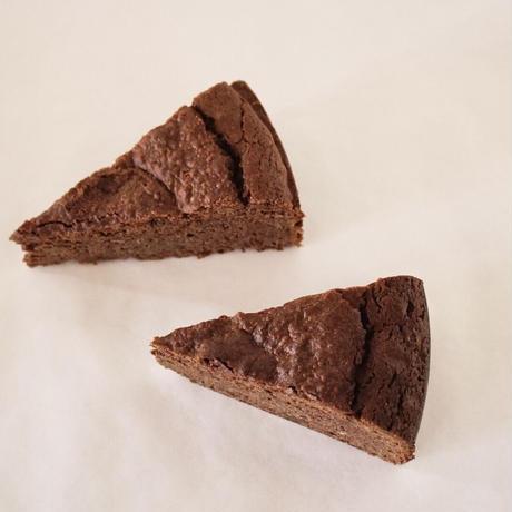 ガトーショコラ 2コセット