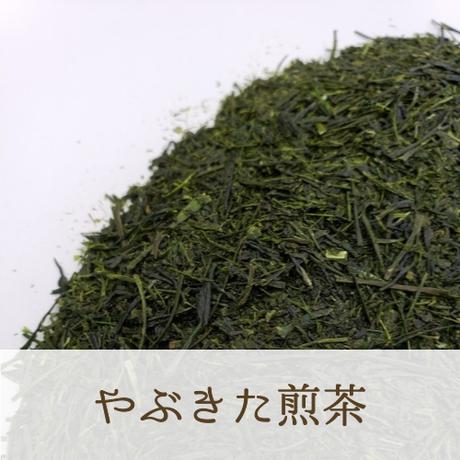 2021年新茶|メイン3本が「上くき茶」のセット