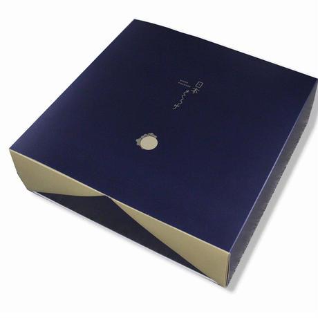 贈答品箱(熨斗は、別商品として選択してください)