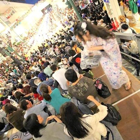 【2】桟敷席 ※9月15日(日)