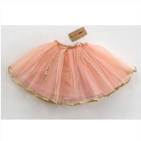 韓国 子供服 チュールスカート