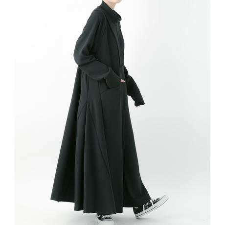 【19-20A/W 受注予約商品】Punch one-piece