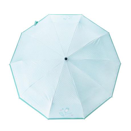【にじさんじモデルおりたたみ傘】叶
