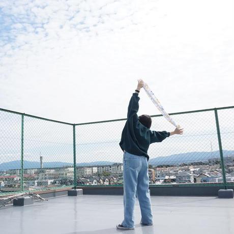 手ぬぐい|tenugui gymnastics