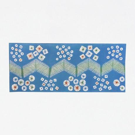 手ぬぐい|shibori   90cm