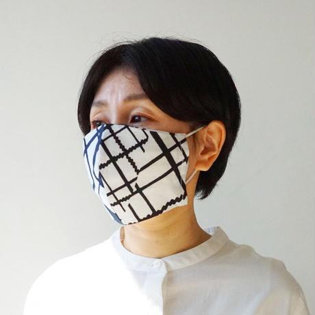 マスクますく