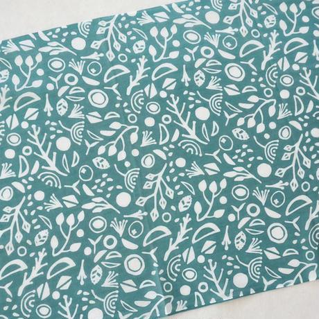 ガーゼ スカーフ|fruit pattern