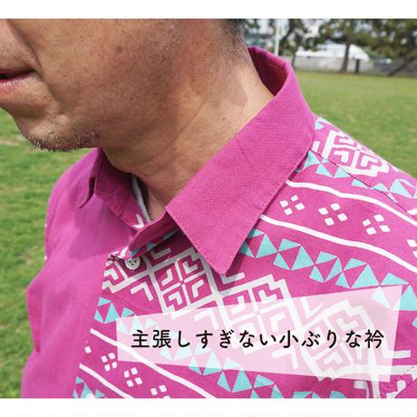 クラフトシャツ|ROND jamboree