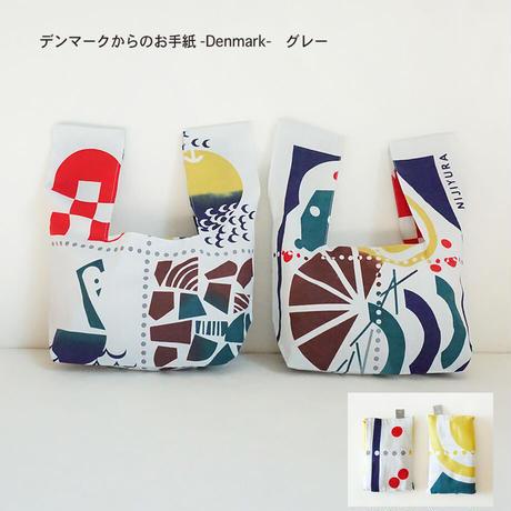 Re カタチ|エコバッグmini