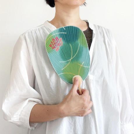京うちわ|lotus-Vietnam-