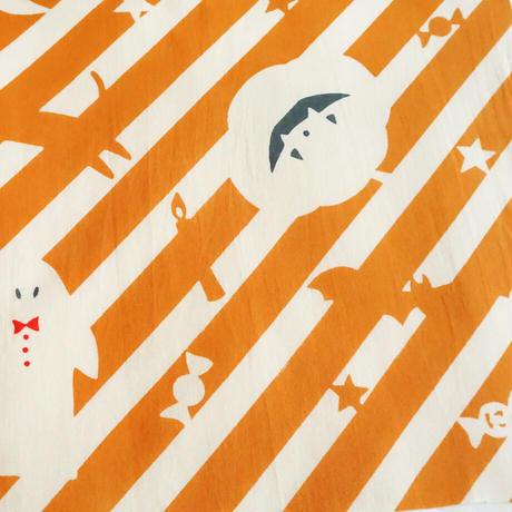 手ぬぐい|Happy Halloween〔everyday60tenugui〕