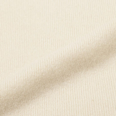 CASHMERE BLANKET_IVORY/19SS