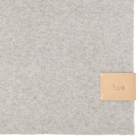 CASHMERE BLANKET_GRAY/19SS