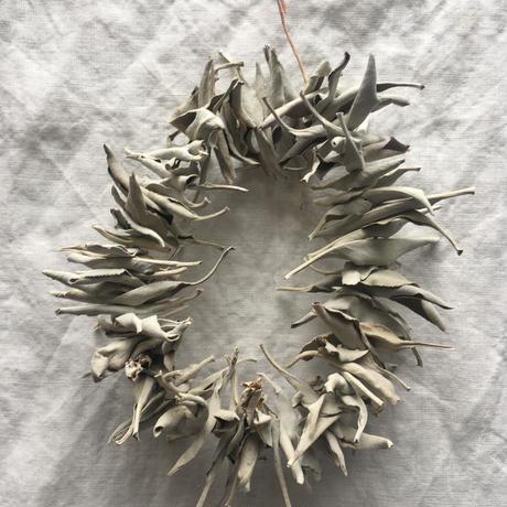 juniper ridge ホワイトセージ hanging type