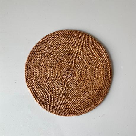 鍋敷きφ20    i-462