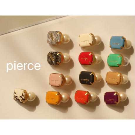 cubic pierce