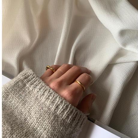 Paw silver ring /ear cuff  #0018Rgo