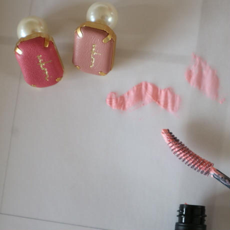 【nikori】 cubic earring