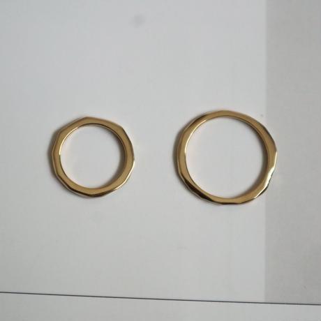 【Paw】#035 gold