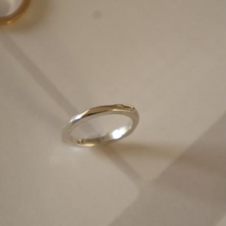 【Paw】#035 silver