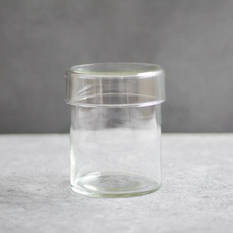リューズガラス キャニスター サンドリィ M