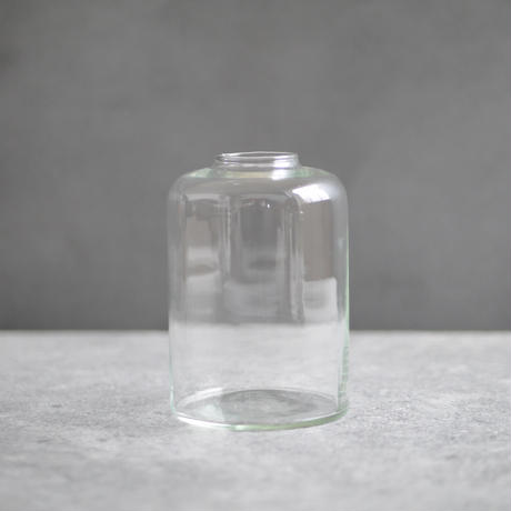 リューズガラス ブロードライン フラワーベース ミーテ L