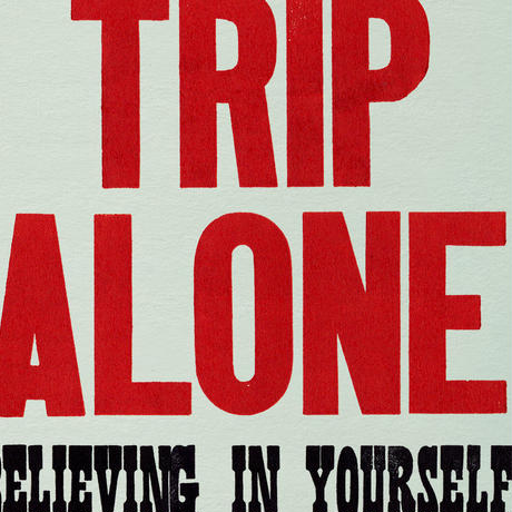 TRIP  ALONE (Limited 29)
