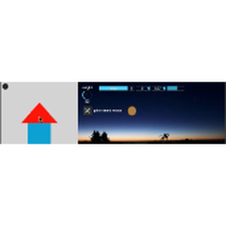 Spring House - Max for live device