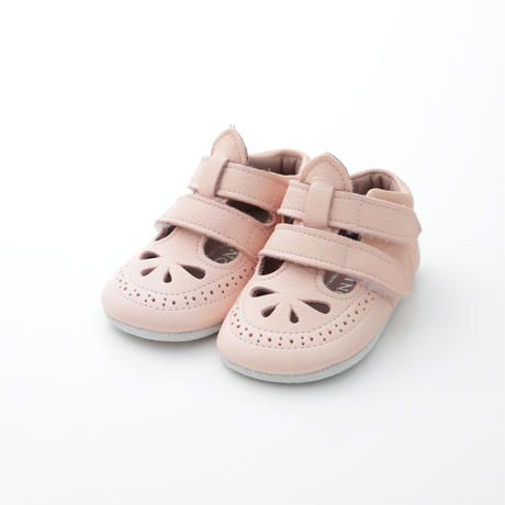 W Strap Shoes :c/# Pink