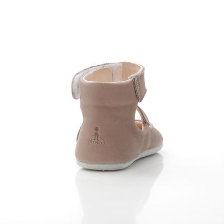 Ankle Strap : c/# Mocha