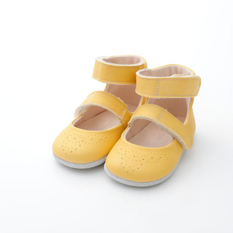 Ankle Strap : c/# Yellow