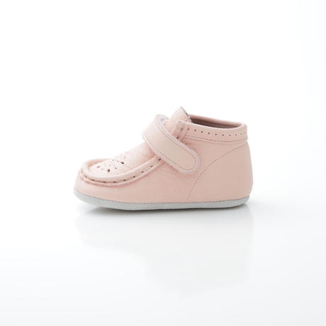 Moccasin : c/# Pink