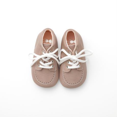 Lace Up Shoes : c/# Mocha