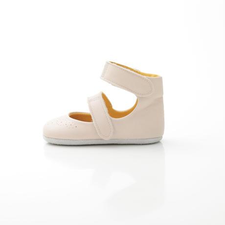 Ankle Strap : c/# Beige