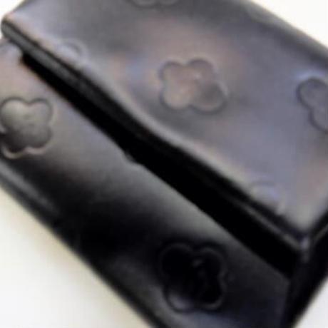 ホーウィンクロムエクセルレザーコインケース