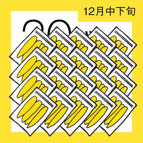 【12月分予約】仁連宿ほしいも20袋(300g×20=6㎏)