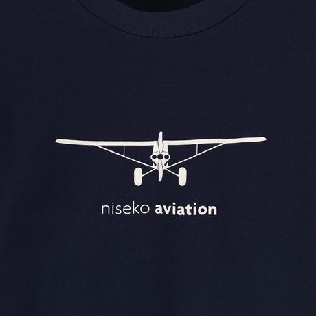 Xcub Tシャツ/T-Shirt Navy