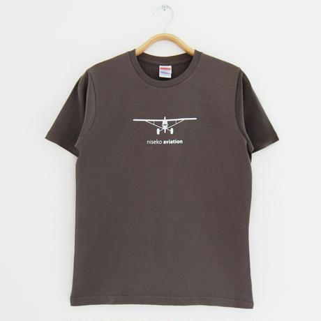 Xcub Tシャツ/T-Shirt Brown