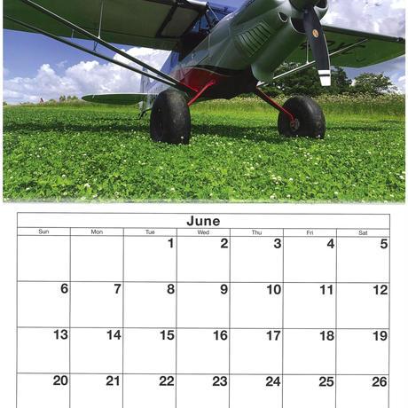 GA Calendar / ジェネアビカレンダー