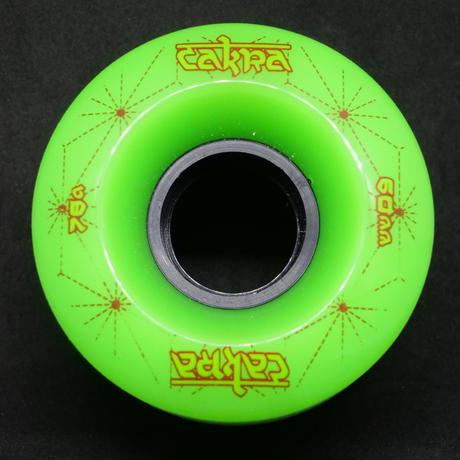 cakra (slide) wheel