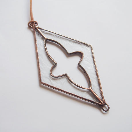 ornament/crystal