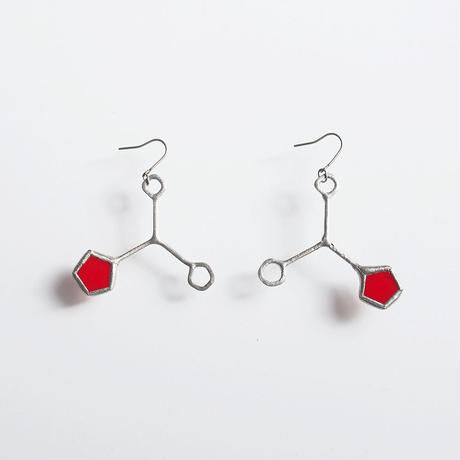 mobile pierce/red