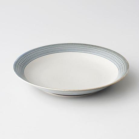 ラジャス 七寸皿