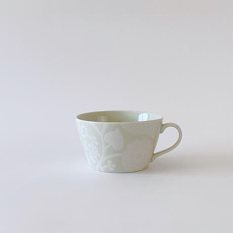 フロールブランシュ マグカップ
