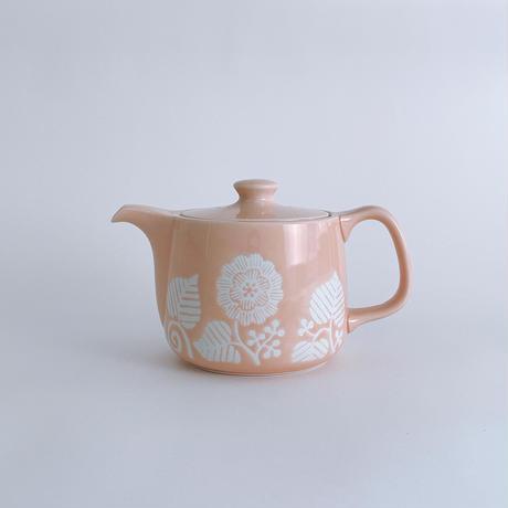 フロールブランシュ ポットS(茶こし付)