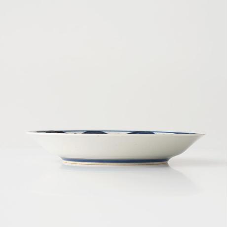 ジャポーネ 七寸皿