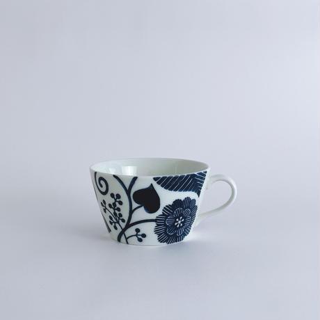 フロールグロス(艶タイプ) マグカップ