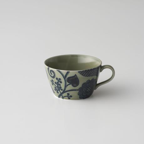 フロール マグカップ